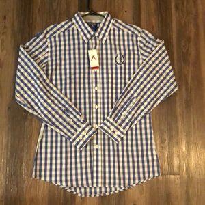 Indianapolis Colts Antigua Men's Button up shirt